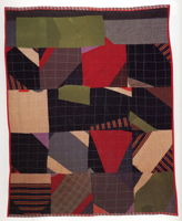 New Mexico britches quilt
